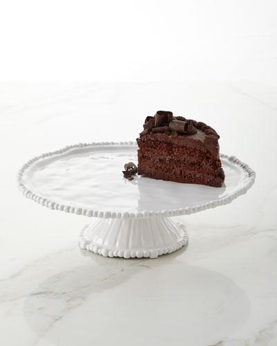 VIDA Alegria pedestal cake p