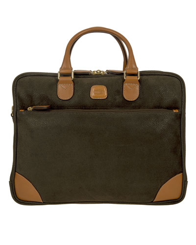 Life Business Small Briefcase