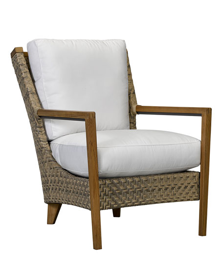 Cote d'Azur Lounge Chair