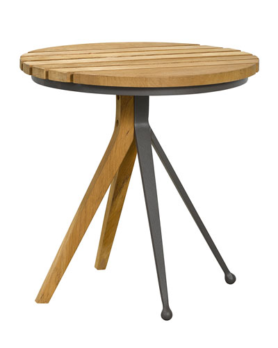 Cote d'Azur End Table