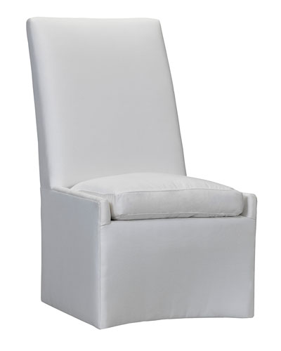 Charlotte Armless Dining Chair