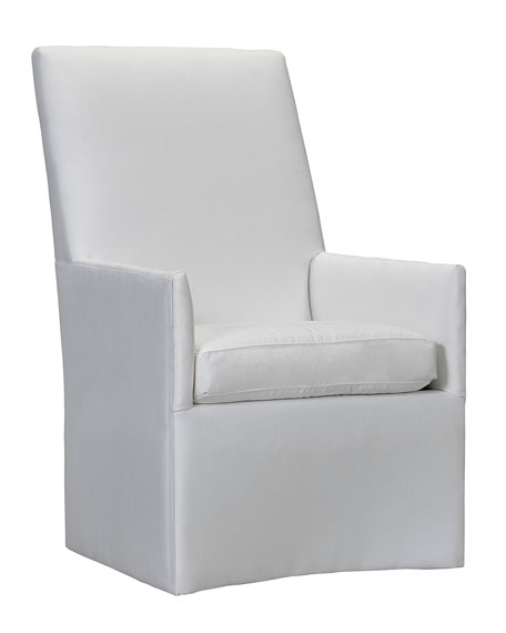 Lane Venture Charlotte Dining Arm Chair