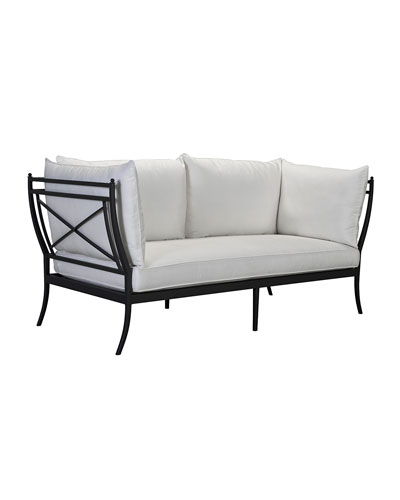 Winterthur Day Bed