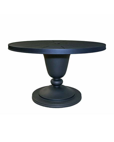 Winterthur Round Dining Table