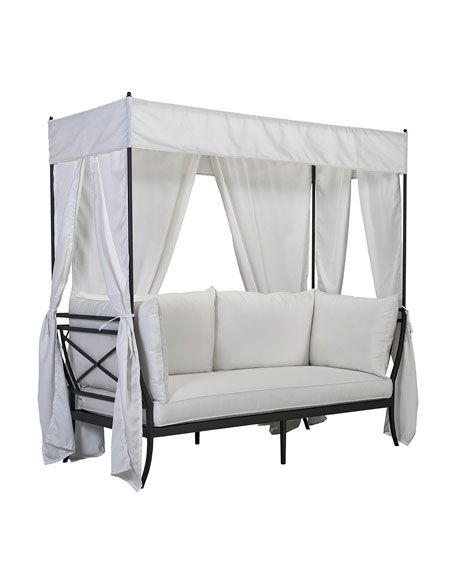 Winterthur Day Bed Canopy