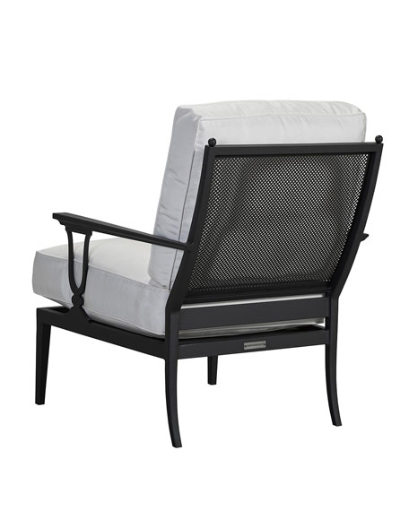 Winterthur Lounge Chair