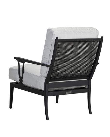 Winterthur Lounge Chair