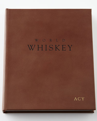 World of Whiskey, Personalized