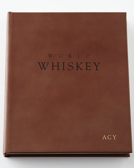 World of Whiskey, Personalized