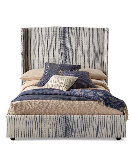Rosabel King Bed