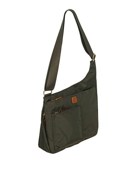 Hipster Envelope Crossbody Bag
