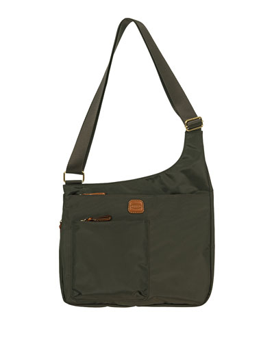 Hipster Envelope Crossbody Bag