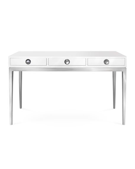 Channing 3-Drawer Console