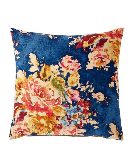 Breeze Linen Pillow