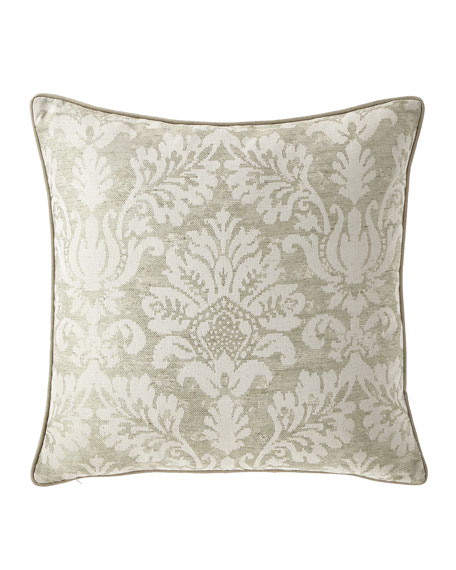 Lourde Celadone Pillow