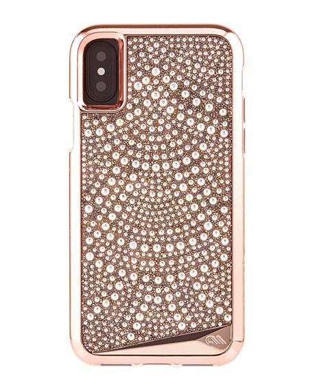 Brilliance Lace iPhone® X Case