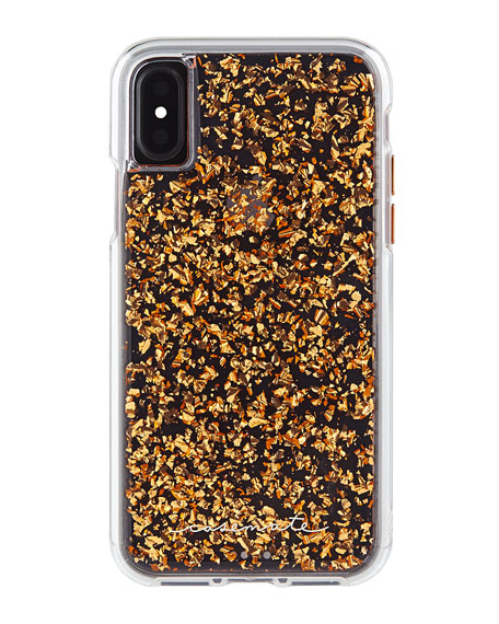 Karat iPhone® X Case
