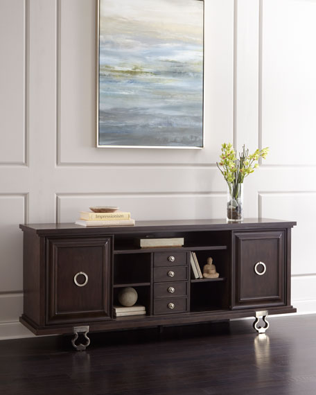 Kimbrough Entertainment Console