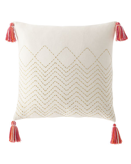 Design Source Bakari Pillow
