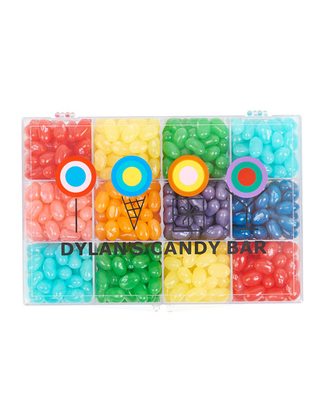 Signature Jelly Bean Tackle Box
