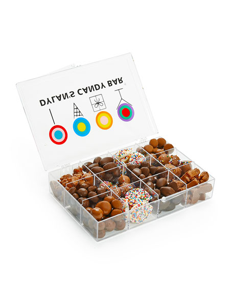 Signature Chocolate Tackle Box