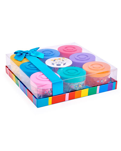 Stack-a-Round 9-Piece Gift Set