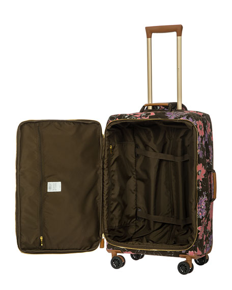 """Life Tropea 25"""" Spinner Luggage"""