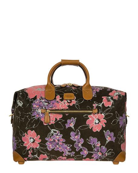 """Life 18"""" Duffel Bag"""