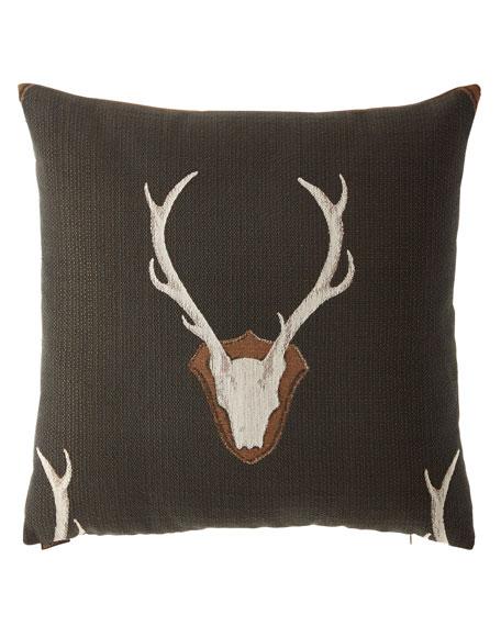 D.V. Kap Home Uncle Buck Pillow, 24