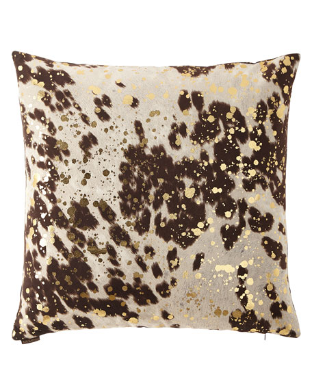 Motley Moo Milk Pillow, 24
