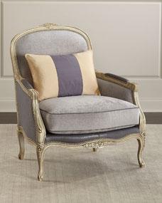 Massoud Theilmann Bergere Chair