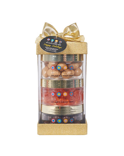 3-Piece Stack-A-Round Gift Set