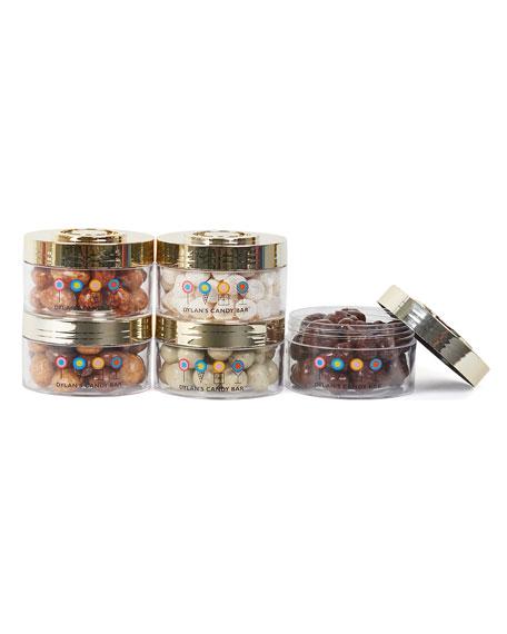 5-Piece Stack-A-Round Gift Set