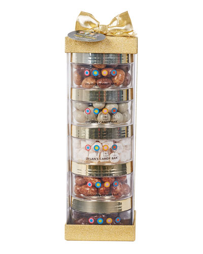 5-Piece Stack-A-Round Gift Set
