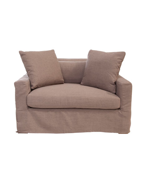 Sutton Place Chair