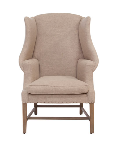 Casella Wing Chair