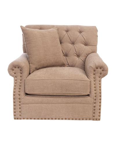 Manhattan Swivel Chair