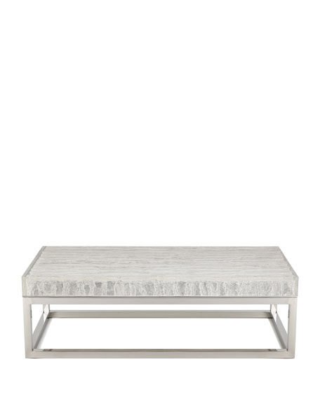 Elsa Arctic Coffee Table