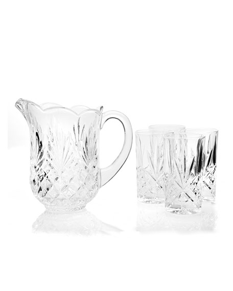 Godinger Beverage Set