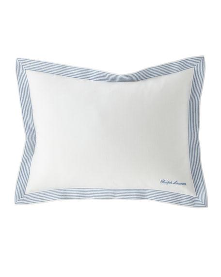 Ralph Lauren Home Fenton Decorative Pillow, 15