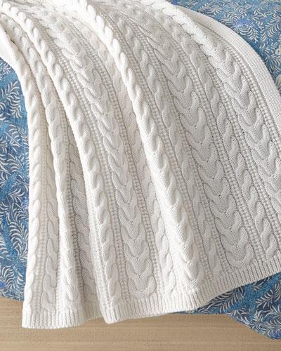 Davies Throw Blanket  54 x 72