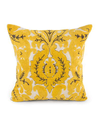 Nectar Square Pillow