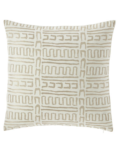 Cleary Pillow, 22