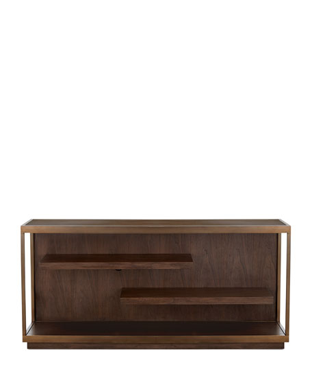 Profile Entertainment Console