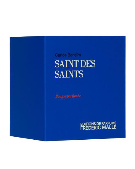 Saint des Saints Candle, 7.76 oz./ 220 g