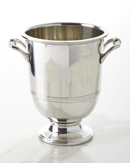 Pewter Ice Bucket