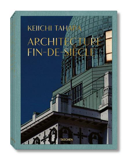 Keiichi Tahara Architecture Fin-de-Siècle