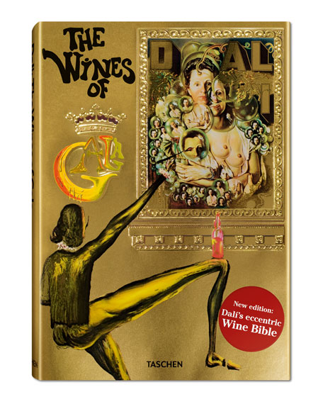 Dali: The Wines of Gala