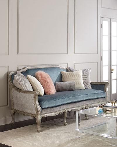 Living Room Furniture Round Coffee Tables At Neiman