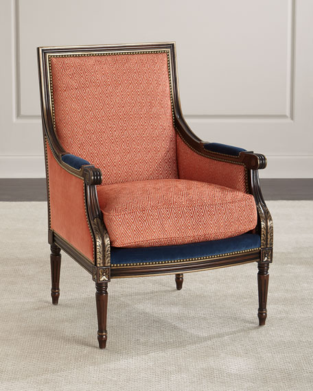Reneta Accent Chair
